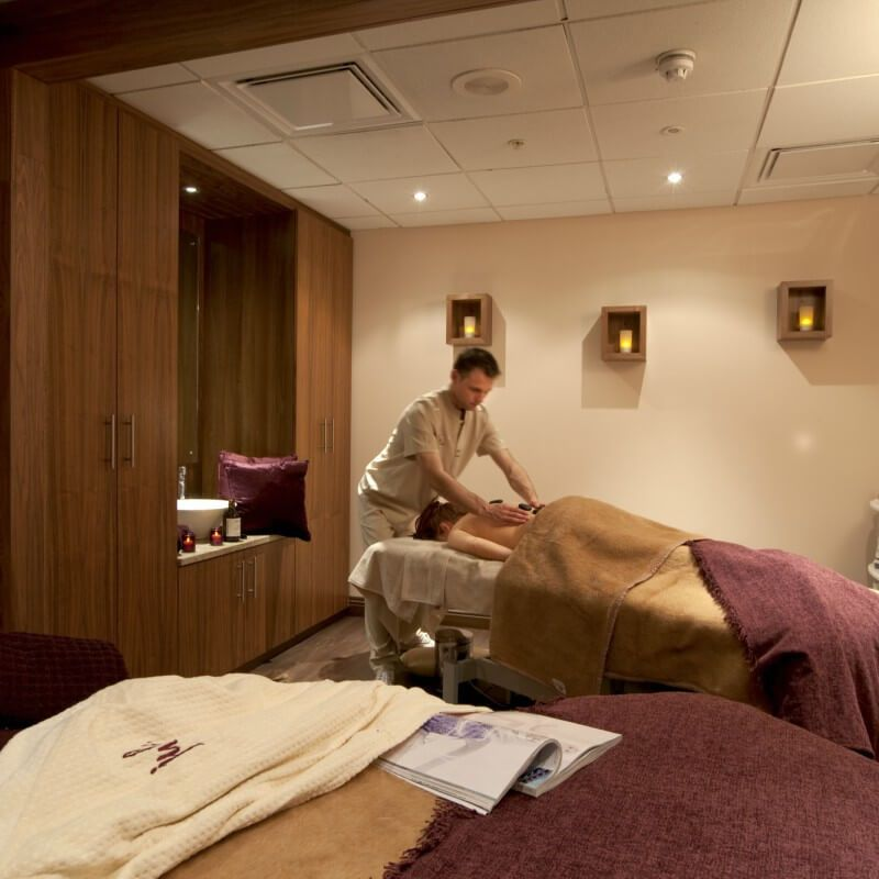 Massage Treatments Available In Jule Beauty & Spa