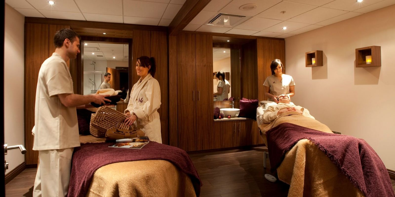 Jule Beauty & Spa Treatment Rooms
