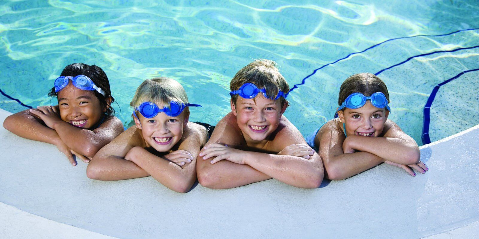 Our Swimming Pool Hours For Children Are 10am till 7pm, 7 Days A Week.
