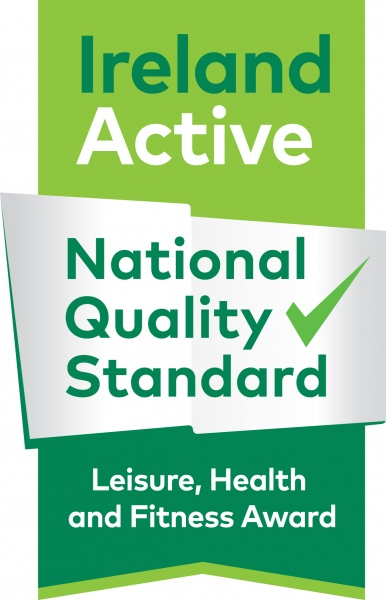Active Ireland Award